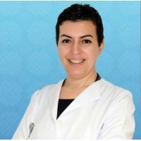 Uzm. Dr. Yegane Koulieva Özcan