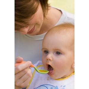 Homeopati Bebekler ve Çocuklar İçin İdeal Tedavi Yöntemidir