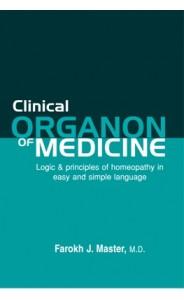 Clinical Organon of Medicine