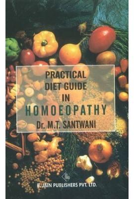 Practical Diet Guıde In Homeopathy